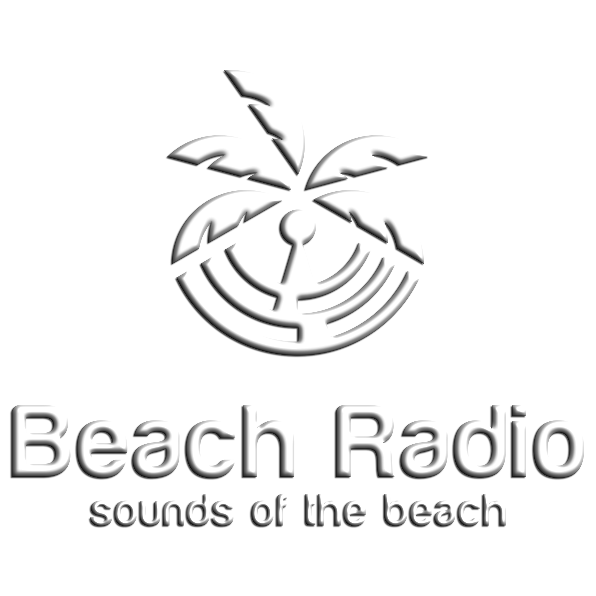 Beach-Radio